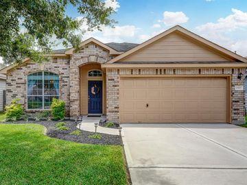 12915 Pine Woods Street, Tomball, TX, 77375,