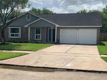 16627 Quail Meadow Drive, Houston, TX, 77489,