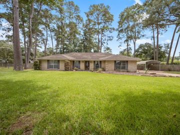 12607 Pirate Cove Drive, Tomball, TX, 77377,