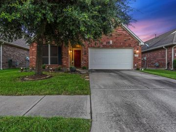 6114 Menor Crest Drive, Spring, TX, 77388,