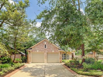 10 Prism Cove Place, The Woodlands, TX, 77381,