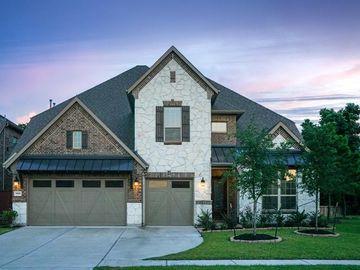 24923 Bridgeton Meadow Lane, Katy, TX, 77494,