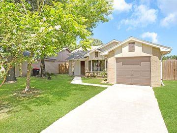 12702 Copper Mill Drive, Houston, TX, 77070,