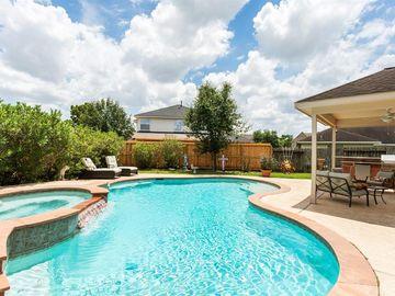 2409 Deerwood Court, Katy, TX, 77493,