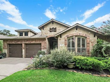 2418 W Village Green Circle, Conroe, TX, 77304,
