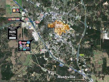 2564 Interstate 45, New Waverly, TX, 77358,