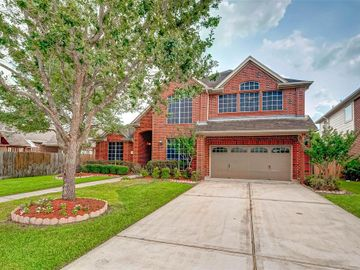 26031 Crestford Park Lane, Katy, TX, 77494,