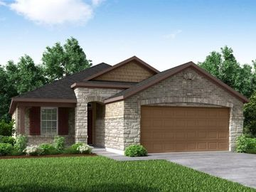 19406 Trotter Camp Trail, Tomball, TX, 77377,