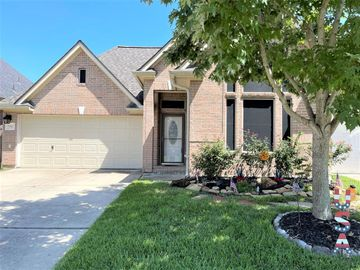 15942 Cottage Ivy Circle, Tomball, TX, 77377,