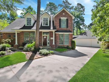 38 Agate Stream Place, The Woodlands, TX, 77381,