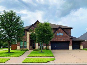 27814 Harris Glen Court, Fulshear, TX, 77441,
