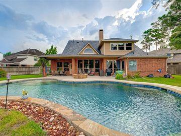 12503 Village Crest Court, Tomball, TX, 77377,