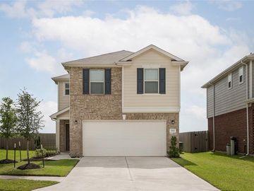 5442 Rose Trellis Street, Katy, TX, 77493,