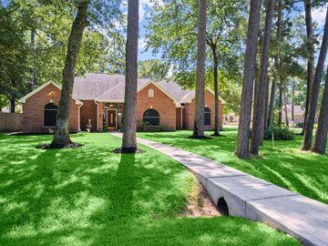 802 Mcdaniel Drive, Magnolia, TX, 77354,