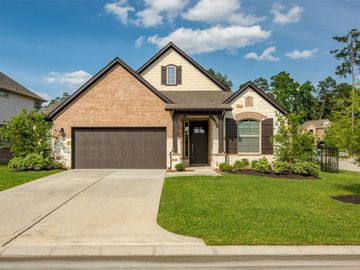 184 Bloomhill Place, The Woodlands, TX, 77354,