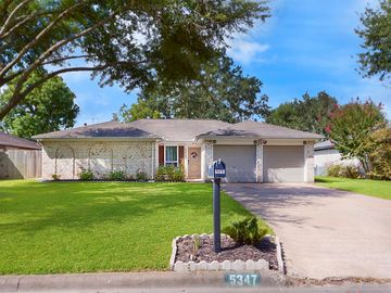5347 Lincoln Green Drive, Katy, TX, 77493,