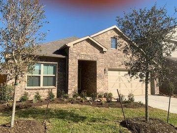 124 Solana Point Drive, Katy, TX, 77493,