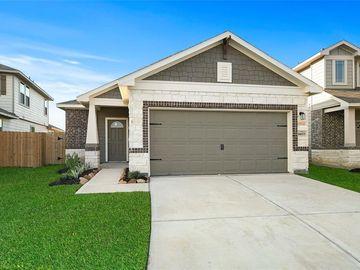 14207 Grand Hills Drive, Conroe, TX, 77303,