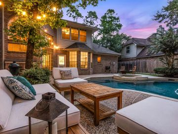 110 N Concord Forest Circle, The Woodlands, TX, 77381,