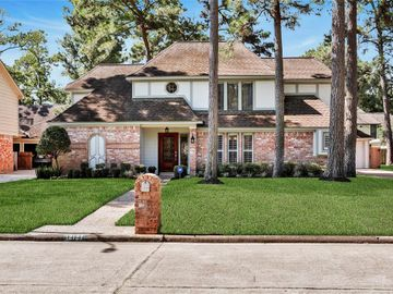 12127 Quail Creek Drive, Houston, TX, 77070,