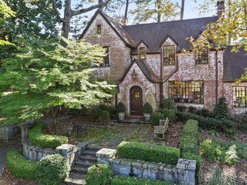 81 Lakeview Avenue NE, Atlanta, GA, 30305,