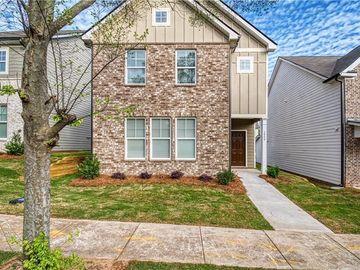 1294 Sweet Briar Circle, East Point, GA, 30344,
