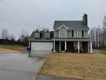 8763 MOSS HILL Drive, Clermont, GA, 30527,