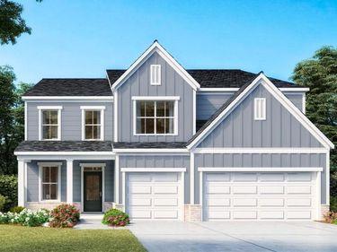 319 Ellenton Place, Holly Springs, GA, 30115,