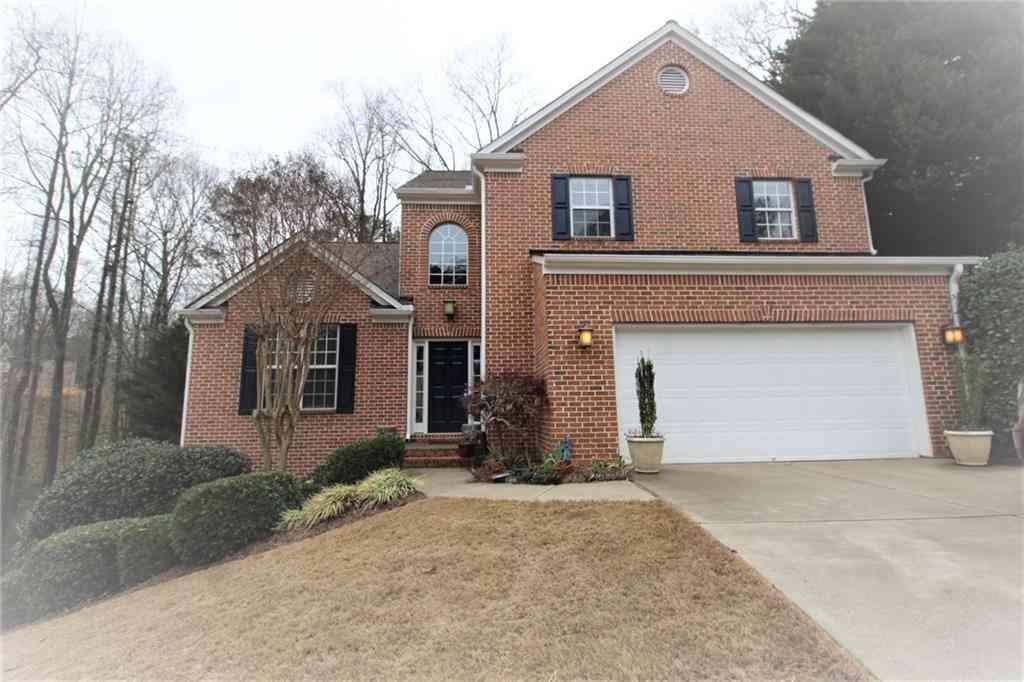 355 Ivy Manor Drive NW, Marietta, GA, 30064,