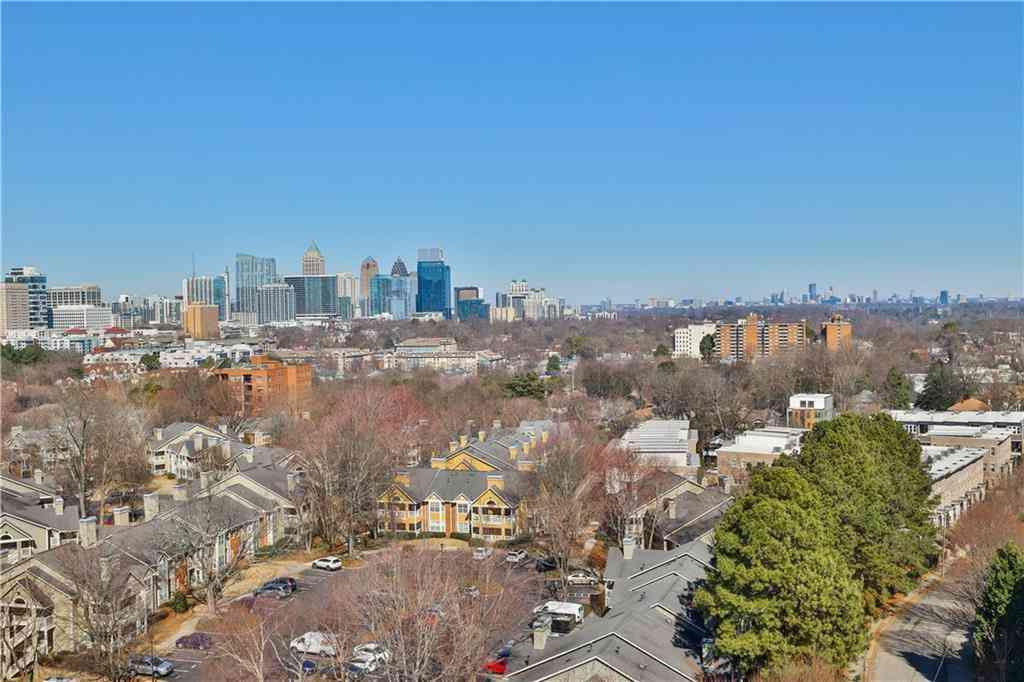 375 Ralph Mcgill Boulevard NE #1304, Atlanta, GA, 30312,