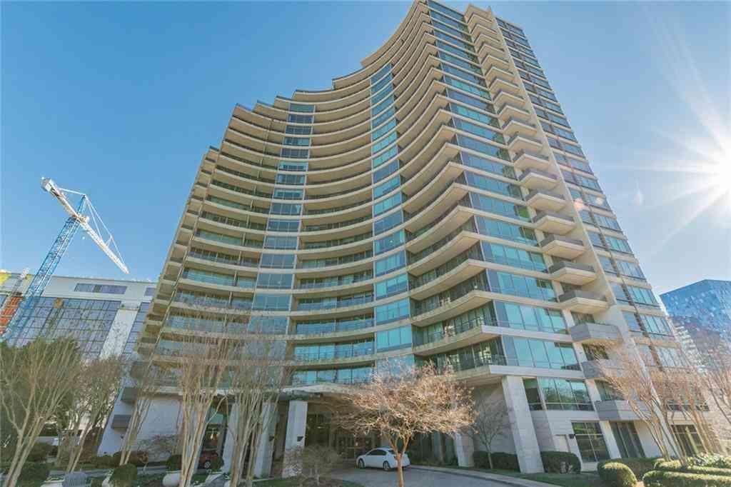 700 Park Regency Place NE #1206, Atlanta, GA, 30326,