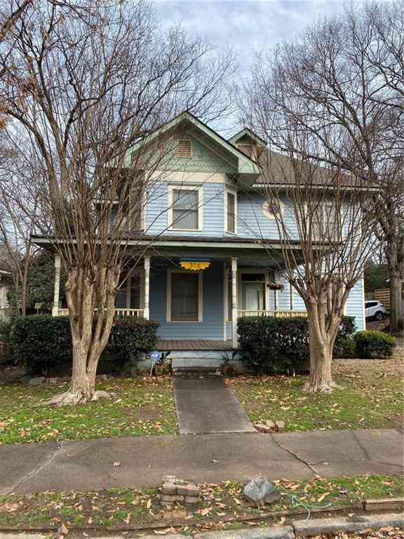 316A Logan Street SE, Atlanta, GA, 30312,