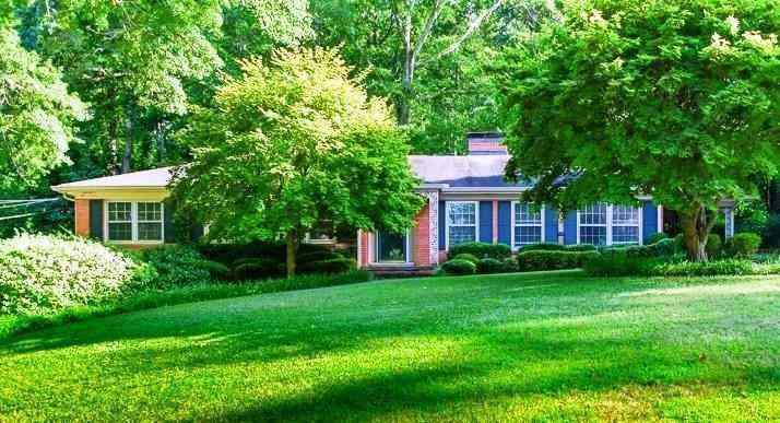 4060 Land O Lakes Drive NE #1, Atlanta, GA, 30342,