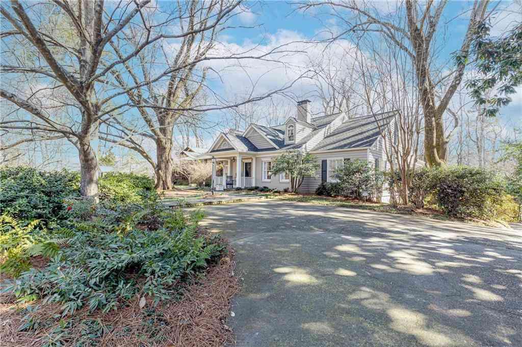 3893 Lake Forrest Drive NE, Atlanta, GA, 30342,
