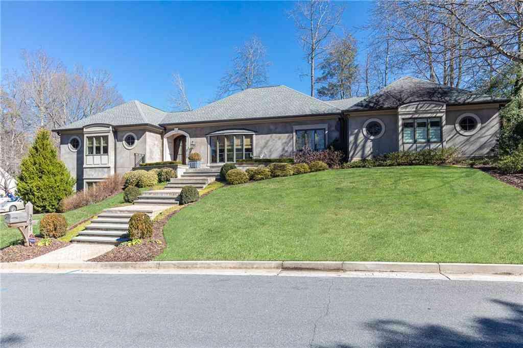 3671 Mayfair Road NE, Atlanta, GA, 30342,