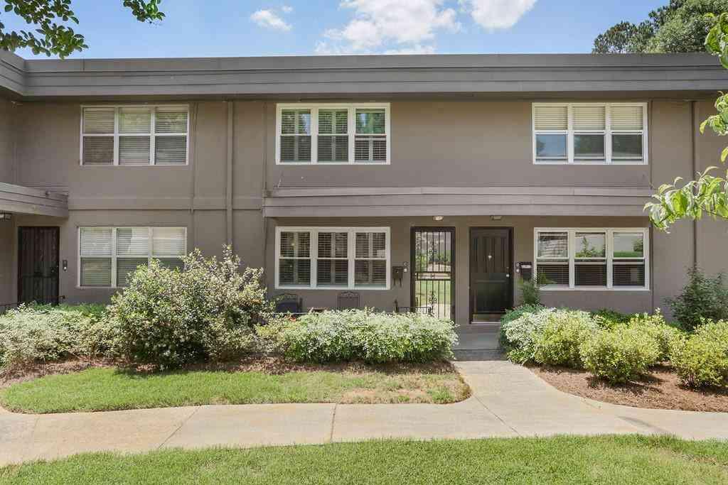 276 Lakemoore Drive NE #C, Atlanta, GA, 30342,