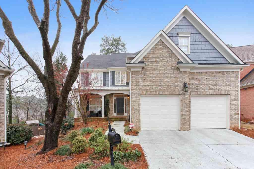 6490 Glen Oaks Lane, Sandy Springs, GA, 30328,