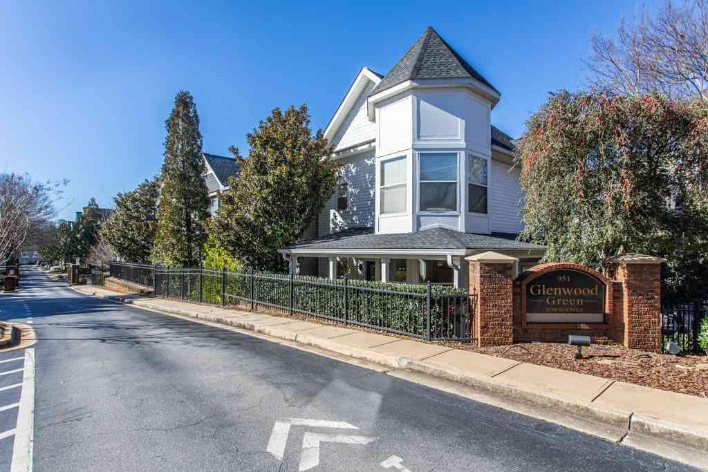951 Glenwood Avenue SE #1809, Atlanta, GA, 30316,