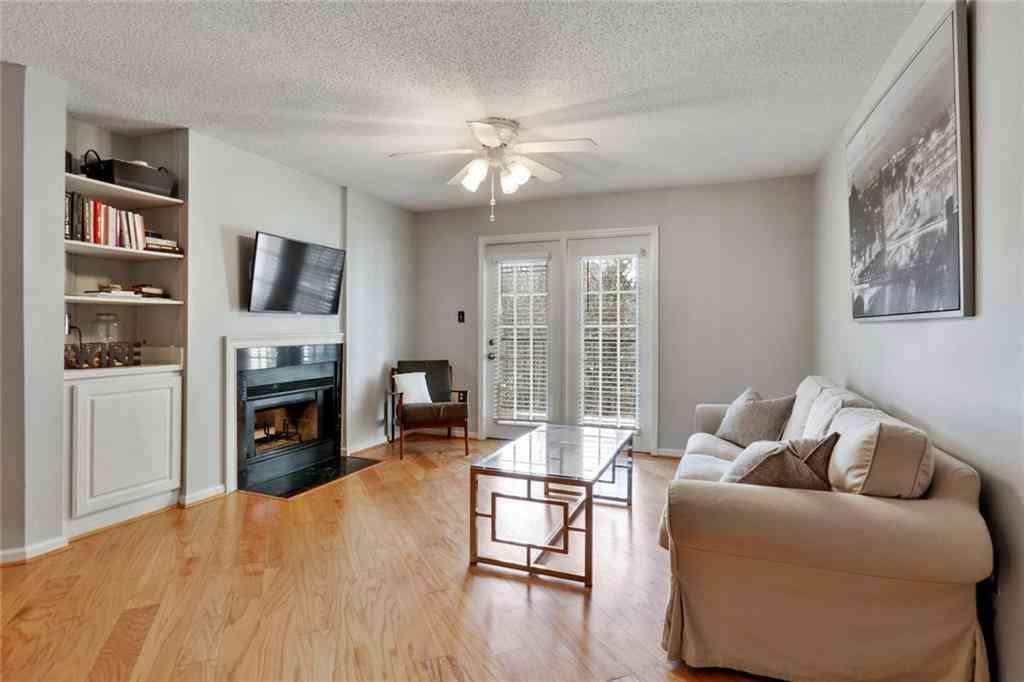 3655 Habersham Road NE #245, Atlanta, GA, 30305,