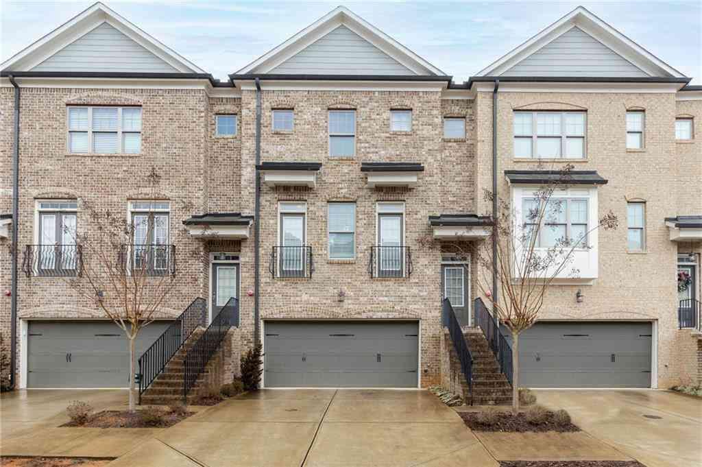 1583 Cambridge Place, Marietta, GA, 30062,