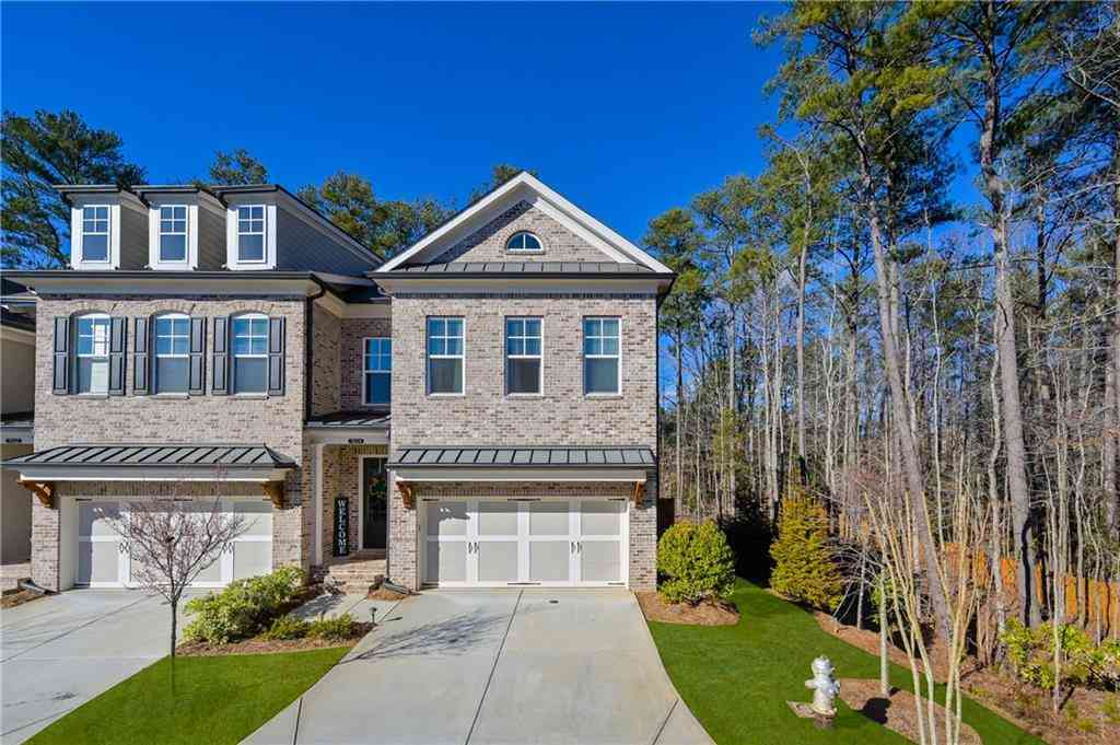5024 Towneship Creek Road, Roswell, GA, 30075,
