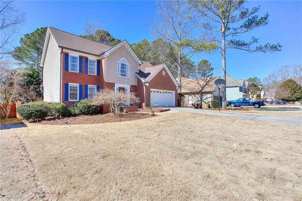 145 Channings Lake Drive, Lawrenceville, GA, 30043,