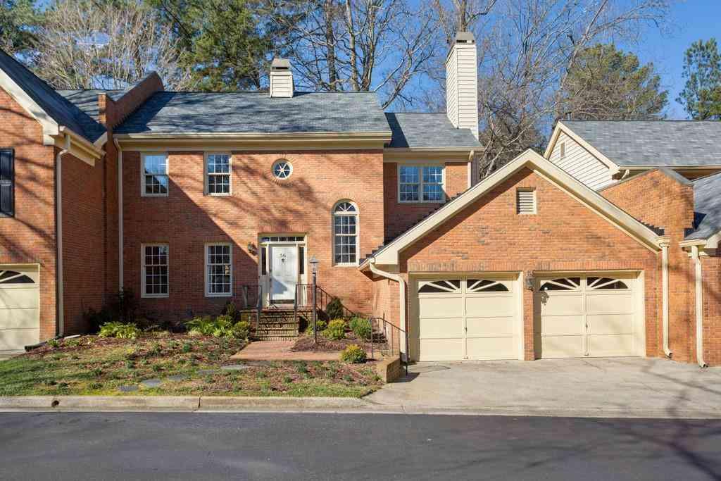56 NE Ivy Chase NE #56, Atlanta, GA, 30342,