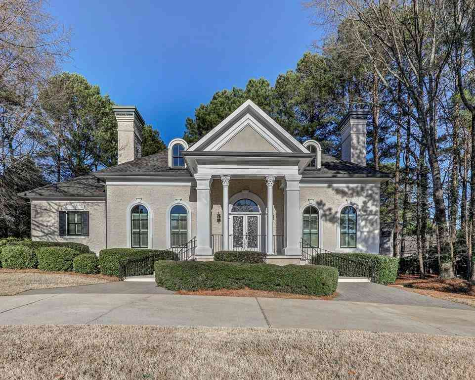 3102 St Ives Country Club Parkway, Johns Creek, GA, 30097,