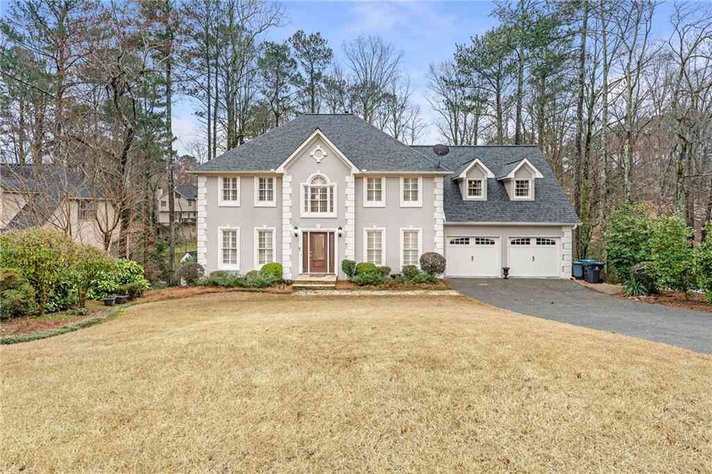 2045 Trotters Ridge Way, Roswell, GA, 30075,