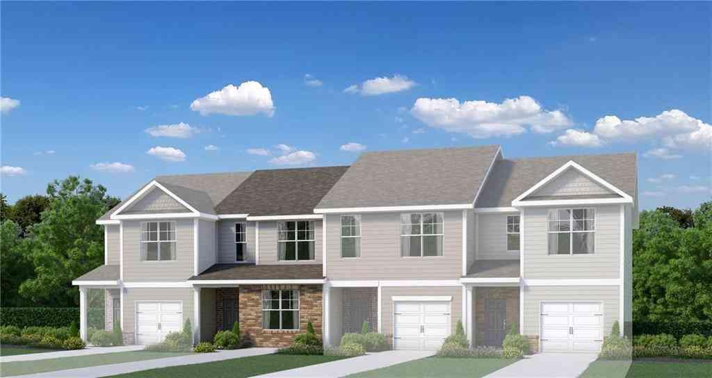 3413 Sumersbe Court, South Fulton, GA, 30349,
