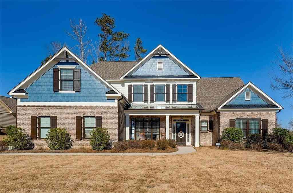 1744 Farmland Drive, Acworth, GA, 30101,