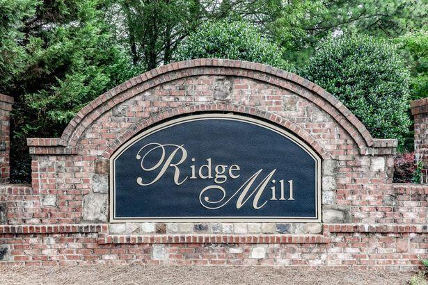 205 Ridge Mill Drive