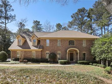 265 Cameron Ridge Drive, Sandy Springs, GA, 30328,