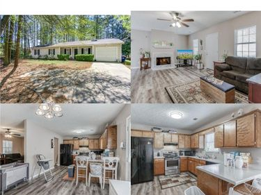 443 Johnson Road, Lawrenceville, GA, 30046,